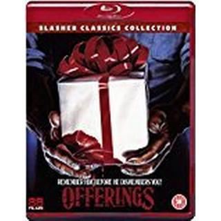 Offerings [Blu-ray]